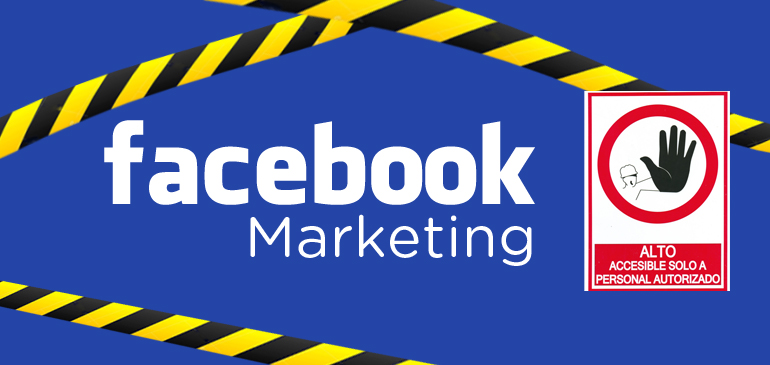 Quizás sea hora de que abandondes el Facebook Marketing