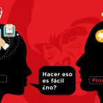 Humor Marketing: CEO vs Programador web