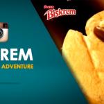 Caso de Éxito: Aventura Interactiva de Biskrem en Instagram