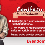 Bonifacio el #Carcamarketing III – El Community Troll