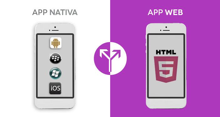 app web nativa
