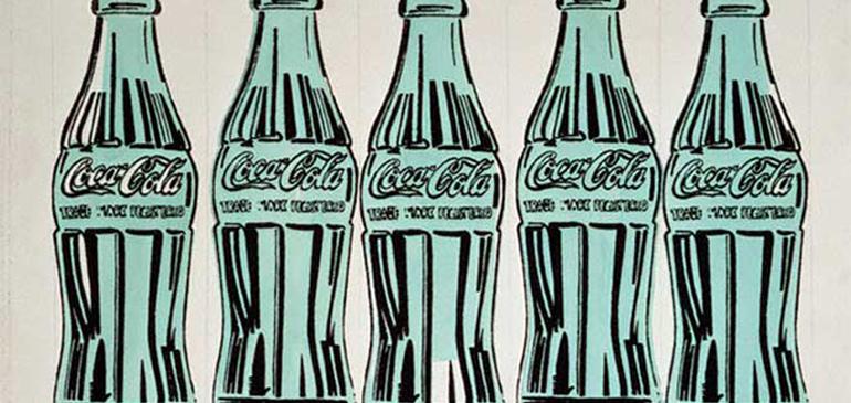 Caso de éxito: Coca-Cola pasa de etiquetas