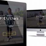 😬 Fashion Street View: Pasarela interactiva en Maps