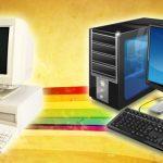 Quién inventó el ordenador y su historia