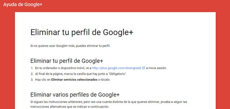 baja google