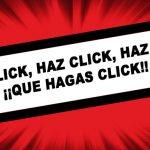 El Click-Bait se les está yendo de las manos