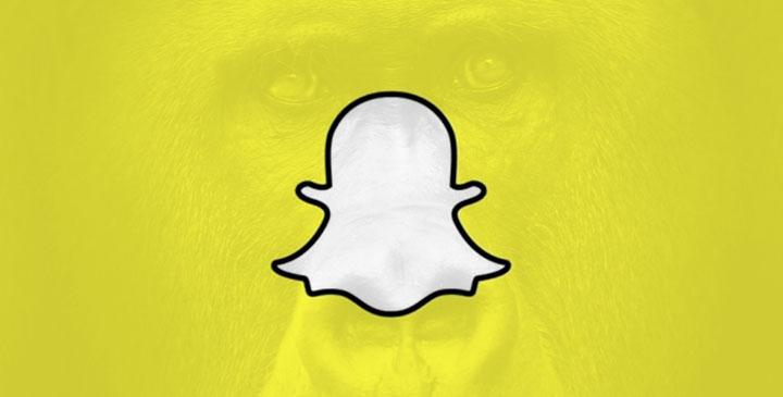 Las cifras de Snapchat: Entendiendo el fenómeno social media