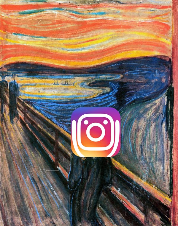 meme cambio de logo instagram 5