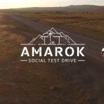 Caso de Éxito: VW Amarok Social Test Drive
