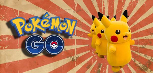 Pokémon Go: las 3 claves de su éxito