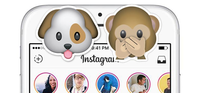 Tendrá exito Instagram Stories vs. Snapchat?
