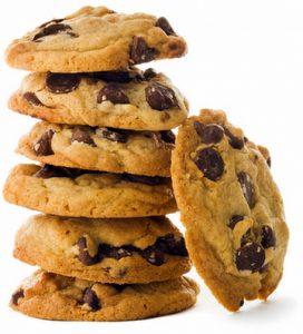 cookies datos tipos