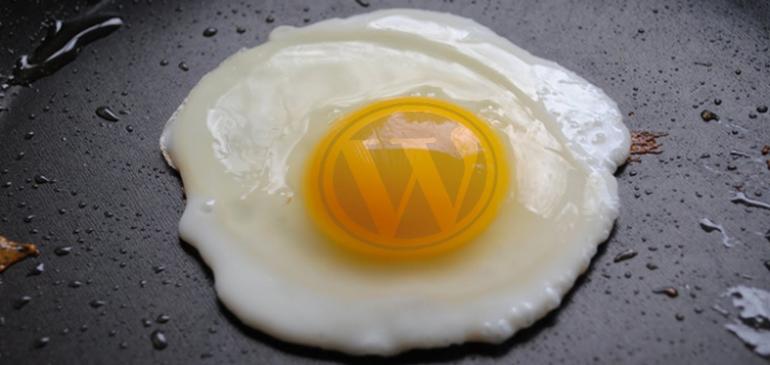 Hoy cocinamos WordPress. (Manual básico de administración)
