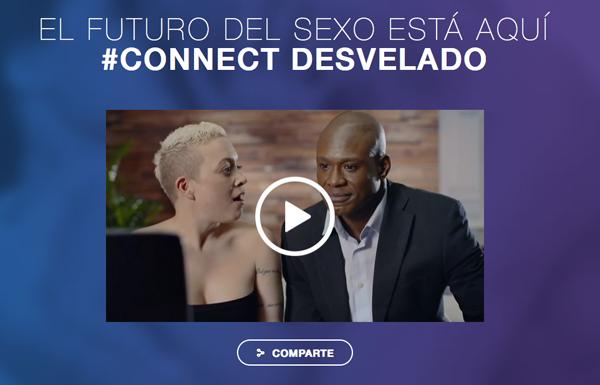El viral de Durex en acción