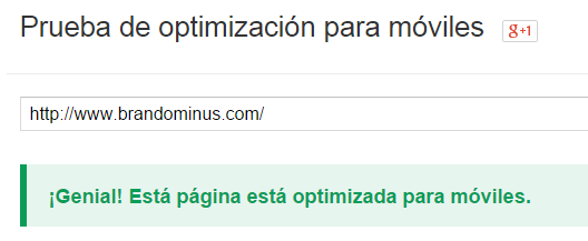 web responsive google