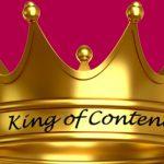 Generar contenidos es fácil si sabes como