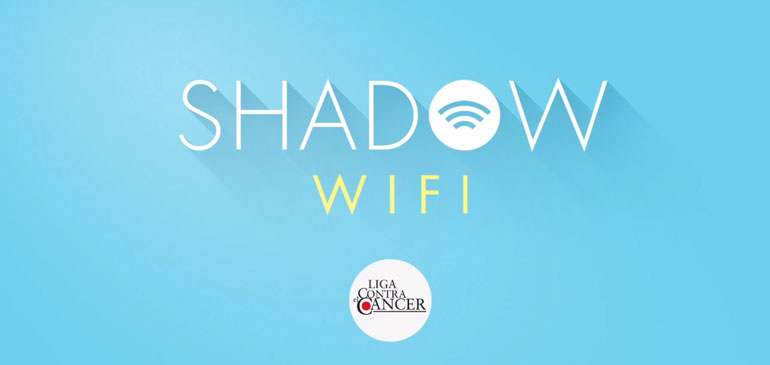 Wifi gratis contra el cáncer de piel