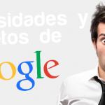 Los secretos y curiosidades de Google