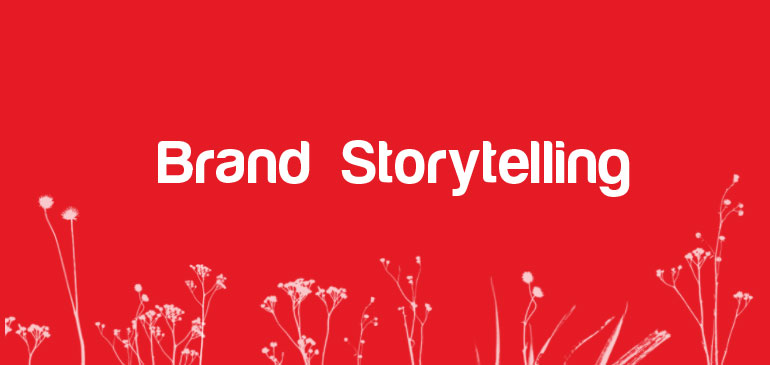 Claves para un buen brand storytelling