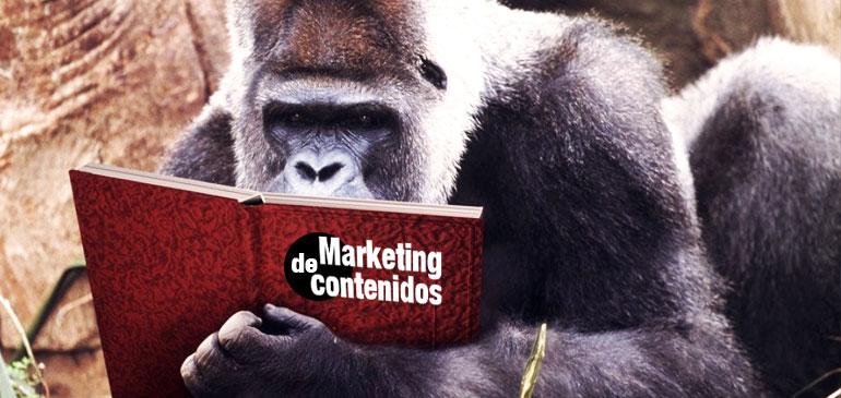 Definiendo el marketing de contenidos