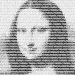 Larga vida al código (y arte) ASCII