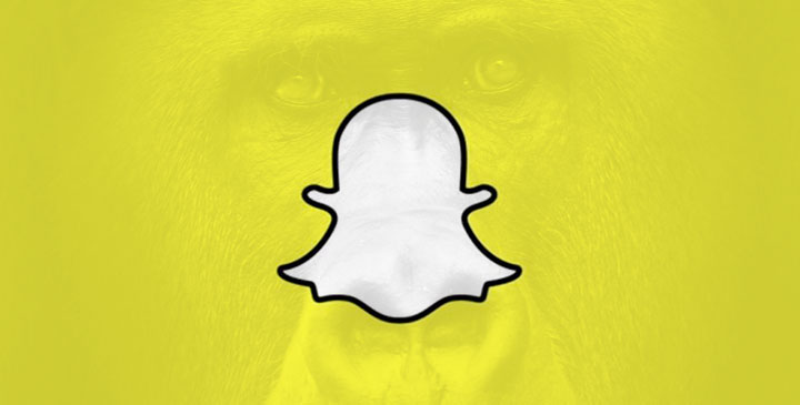 Datos sobre Snapchat