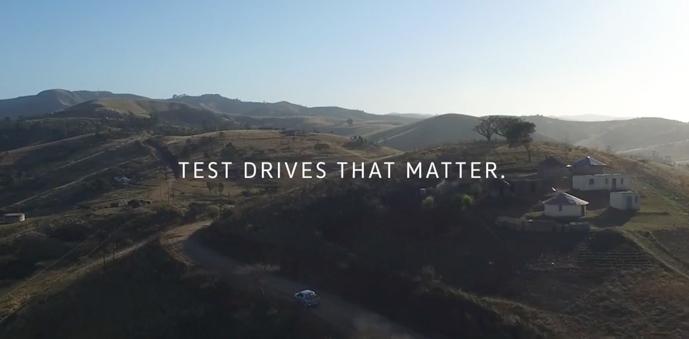 amarok social test drive 1