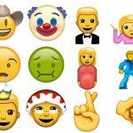 ¿Nuevos emojis en twitter? Estos son nuestros preferidos