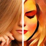 Arte en Instagram: 10 asombrosas fotos con filtros 'Prisma'