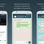 Cómo es y para qué sirve Whatsapp Business